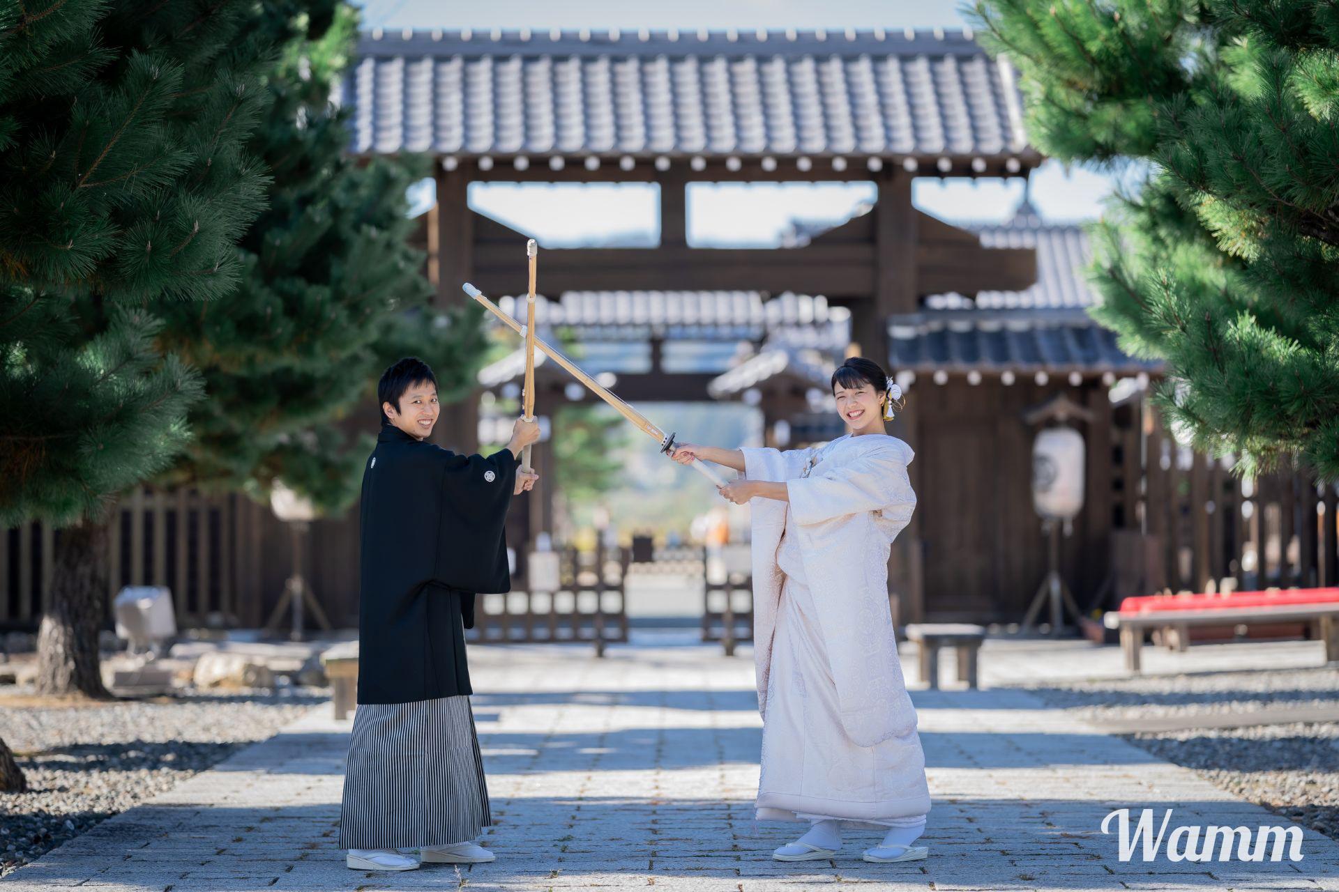 【浜松・気賀関所】江戸時代にタイムスリップ?映画のセットのようなロケーションで撮影しませんか?